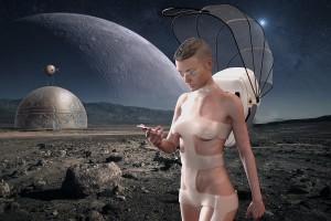 seks v vesolju
