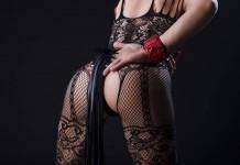 Bdsm erotične zgodbe Brita
