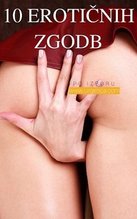 10 eroticnih zgodb