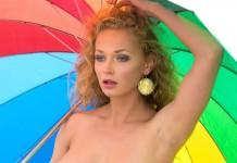 Eroticne zgodbe Lili na plazi