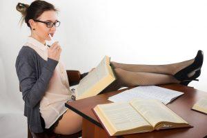 Spoznala sva se na urgenci erotične zgodbe