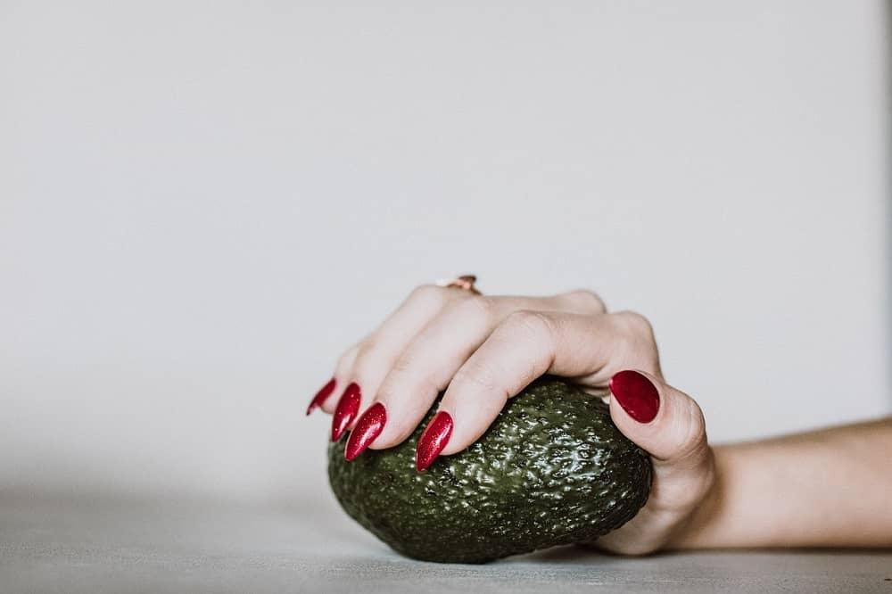 avokado seks