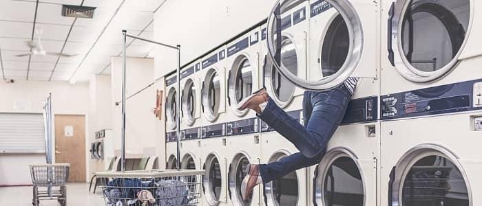 seks na pralnem stroju
