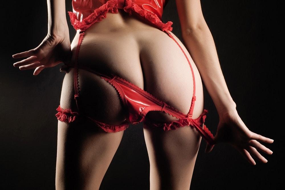 seksi ritka rdece hlacke