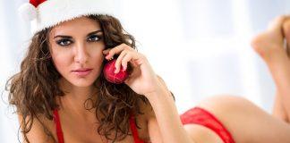 erotične zgodbe za novo leto