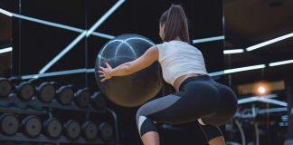 seks telovadba joga hlacke