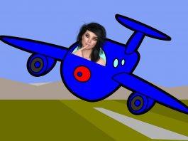 seks na letalu