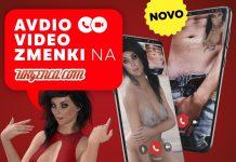 Avdio video sex zmenki na Urgenci