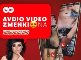 Sex video zmenki