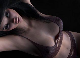 Eva erotično perilo